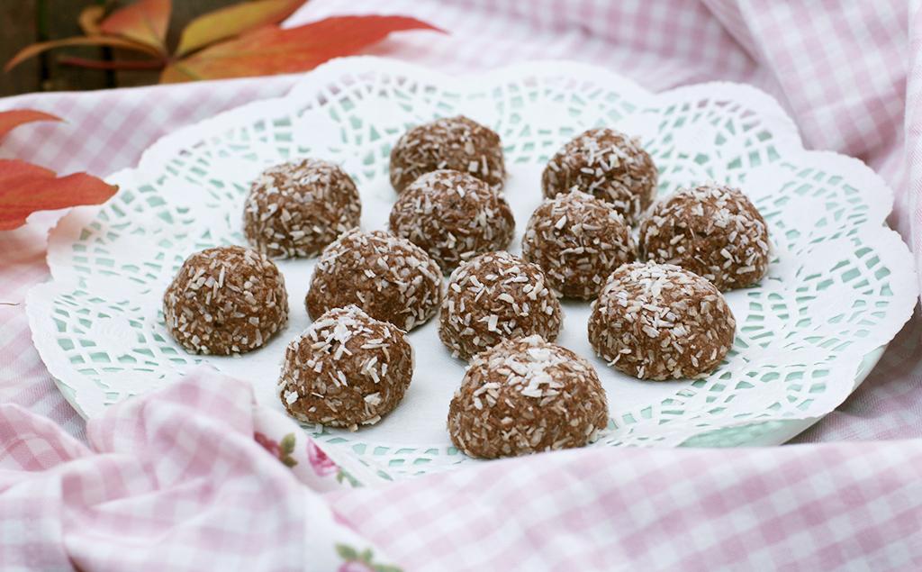 COCO-NUT-BALLS