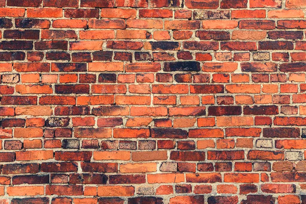 The brick walls are there for a reason. The brick walls are not there to keep us out. The brick walls are there to give us a chance to show how badly we want something.